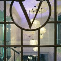 Vania Rooms Hotel , отель во Владимире