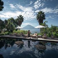 Casa Prana Hotel in Atitlan, hotel in Santa Cruz La Laguna
