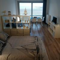 Zeewende 18, hotel in Zeebrugge