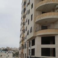 Big Appatrment in Hebron Palestine Almahawer, hotel in Hebron