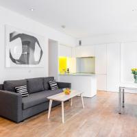 Oxford Circus Designer Apartment