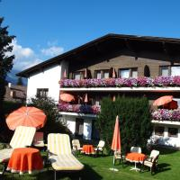 Hotel Sonnhof, hotel en Innsbruck