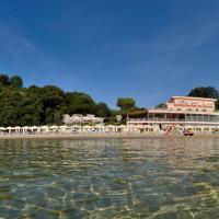 Grand Hotel Il Ninfeo, hotel in Gaeta
