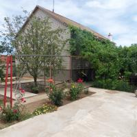 Дом для отпуска Волны Кизани , отель в городе Karaul'noye