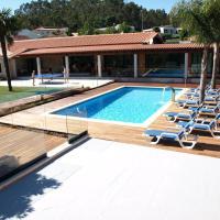 Villa Sole, hotel in Vila do Conde