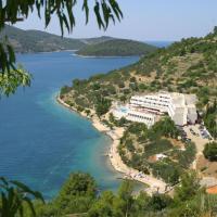 Hotel Adria, hotel in Vela Luka