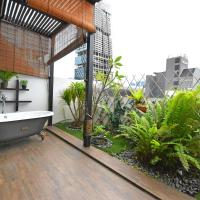 Hotel NuVe Heritage (SG Clean, Staycation Approved)