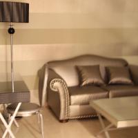 Alvear Suites, hotel in Redondela