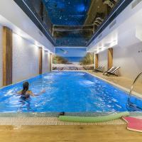 Papaj Resort – hotel w Jastrzębiej Górze