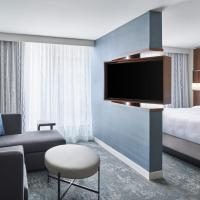 Residence Inn by Marriott Washington Downtown/Convention Center, hotel ve Washingtonu