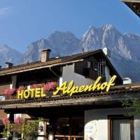 Alpenhof Grainau, hotel in Grainau