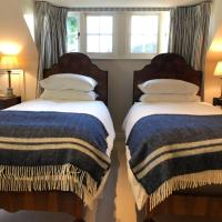 The Countryside Annexe, hotel in Pulborough