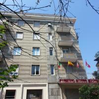 Hotel Mignon Posta, hotel a Rapallo