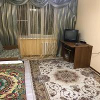 Apartment on Tsentralnaya, hotel in Elbrus