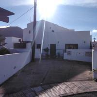 Casa Luna, hotel en Tahiche
