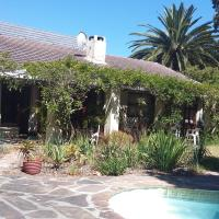 11 Lucius Way, hotel in Cape Town