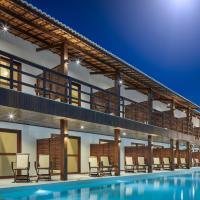 Rox Hotel, hotel in Jericoacoara