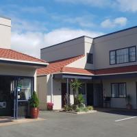 Palm Court Motel, hotel in Otorohanga