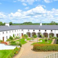New Forest Estate Lodges