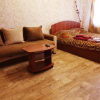 Apartments on Stroitelei 93/2