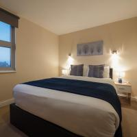 Amazing Slough Centre Apartment