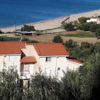 Nicopolis Villa