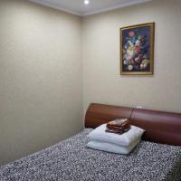Apartment on Prospekt Lenina 75А, отель в Октябрьском
