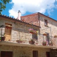 GranNoce Bed and Breakfast: Gubbio'da bir otel