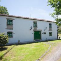 Casa Blanco, hotel in Palas de Rei