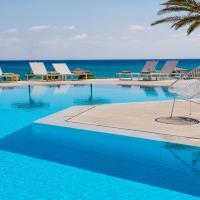 The Bay Hotel & Suites, hotel in Vasilikos
