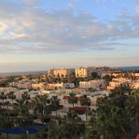 Las Entinas, hotel en Almerimar