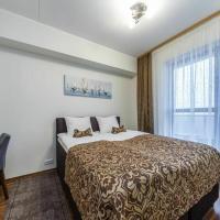 Karlson Lux Apartments