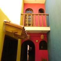 Casona Luciérnaga-Casa de Huéspedes