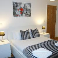 Aire Modern Apartments Leeds - 2 Bed 2 Bath