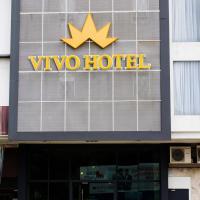 維沃酒店,關丹的飯店