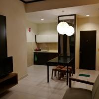 Maritee Gold Coast Morib International Resort, hotel in Morib