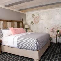 Vintage Block Inn & Suites