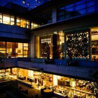 Millennium Wuxi, hôtel à Wuxi