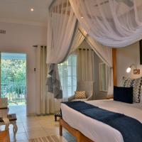 Batonka Guest Lodge, hôtel à Victoria Falls