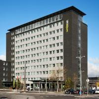 Wakeup Copenhagen - Bernstorffsgade, hotel v Kodani