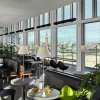 Wakeup Copenhagen - Bernstorffsgade、コペンハーゲンのホテル