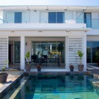 Maison TONGA piscine jaccuzi, hôtel à Saint-Pierre près de: Aéroport de Pierrefonds - ZSE