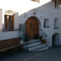 Ninetta, hotel in Valchava