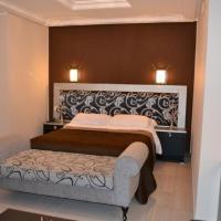 Jardy Hotel, hotel in Bab Ezzouar