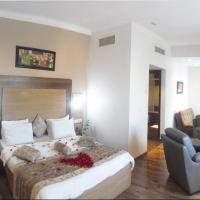 Clean Hotel, hotel in Blida