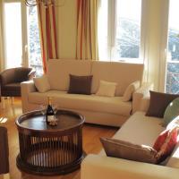 Miramar Ski a pie de pista - Apartamento Deluxe, 4 habitaciones
