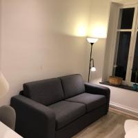 131 Rue Sergent Blandan, hôtel à Nancy