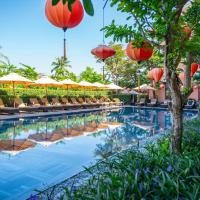 Allegro Hoi An . A Little Luxury Hotel & Spa, hotel en Hoi An