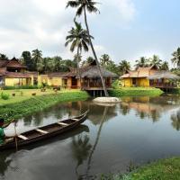Ameya Kerala, hotel in Alleppey