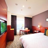 Akita Castle Hotel, hotel in Akita